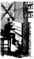 Clavier du carillon de Hondschoote